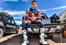 Photo of ¿Quiénes son los argentinos que correrán el Dakar 2020?