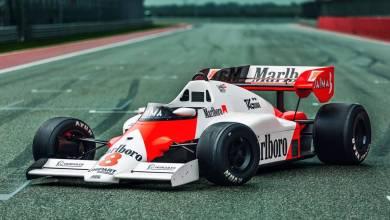 Photo of La primera era del turbo en la Fórmula 1 (Parte VI)