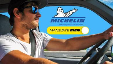 Photo of #ManejateBien: La campaña de Michelin enfocada en los jóvenes