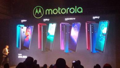 Photo of Motorola presenta el motorola one macro, moto e6 play y la nueva generación de moto g