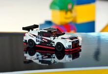 Photo of El Nissan GT-R NISMO by LEGO sale a pista…