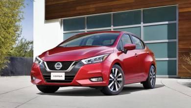 Photo of El Nuevo Nissan Versa llega en 2020