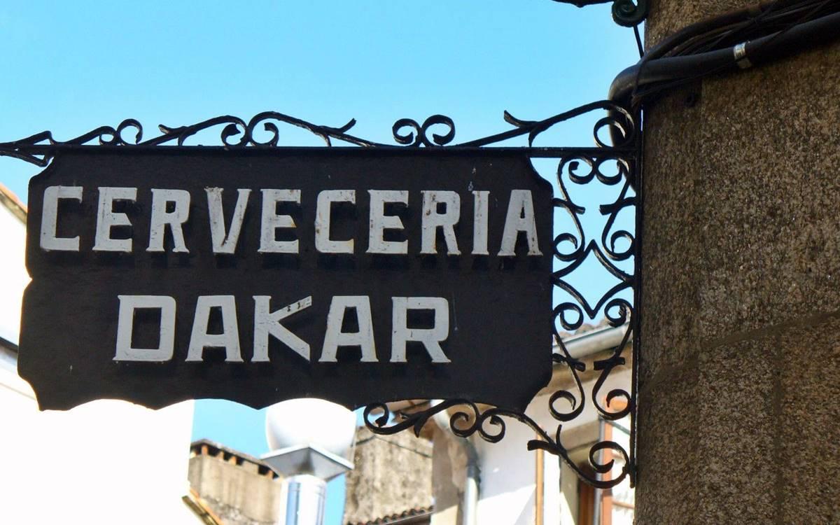 Cervecería Dakar