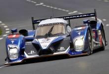 Photo of Peugeot vuelve a las carreras de resistencia