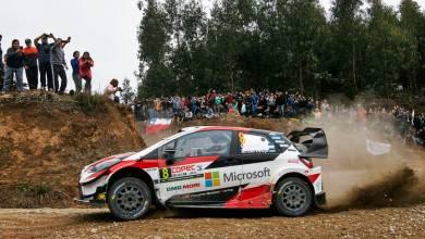 Photo of El Rally de Chile fuera del WRC en 2020
