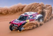 Photo of Las etapas del Dakar 2020 al detalle