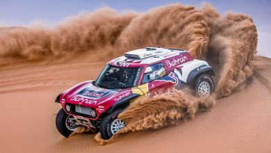 Photo of Las etapas del Dakar 2020 al detalle