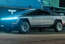 Photo of Tesla Cybertruck: ¡200.000 pedidos durante el fin de semana!