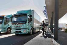 Photo of Volvo Trucks: Comenzó comercialización de camiones eléctricos para el transporte urbano
