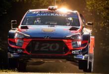 Photo of Hyundai incrementaría su presencia en el WRC