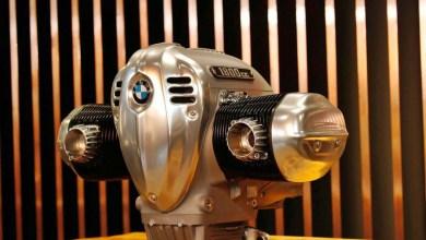 Photo of Big Boxer: Motor del siglo XXI con estilo retro
