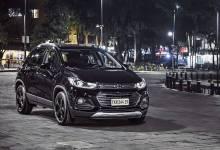 Photo of Chevrolet Tracker Midnight ya disponible en Argentina