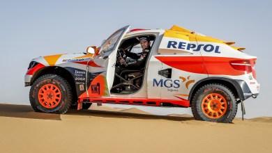 Photo of ¿Cómo es la seguridad en un auto del Dakar?