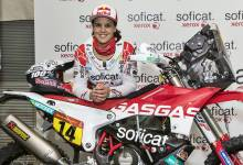 Photo of Laia Sanz quiere tener un 10 en el Dakar 2020