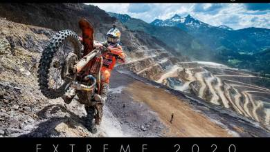 Photo of Metzeler Extreme: Un calendario con adrenalina pura