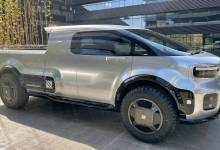Photo of Neuron EV T-One: La Tesla Cibertruck tiene rival
