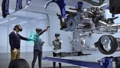 Photo of Hyundai y Kia utilizan realidad virtual para evaluar el diseño de sus autos