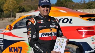 Photo of Desciframos el road-book que se estrena en el Dakar 2020