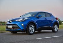 Photo of Toyota C-HR: Diseño, tecnología y motorización híbrida