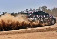 Photo of El Toyota GR Yaris 2020 con fecha de estreno