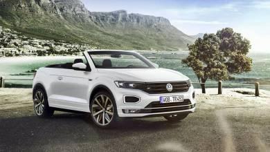 Photo of VW T-Roc Cabrio: El SUV descapotable ya en producción