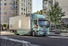 Photo of Volvo Trucks y su visión para el futuro