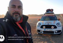 Photo of El Dakar 2020 desde adentro