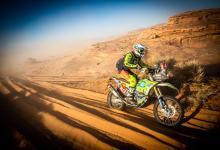 Photo of Murió Edwin Straver tras su accidente en el Dakar 2020