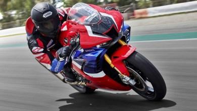 Photo of Pirelli Diablo Supercorsa SP, el elegido por Honda