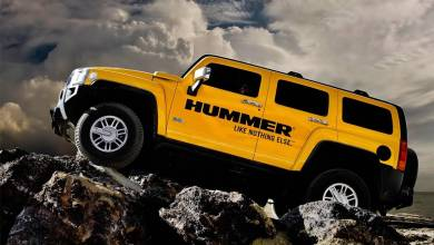 Photo of Hummer vuelve en formato eléctrico