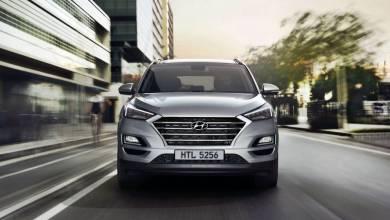 Photo of Hyundai Tucson: En venta las gama 2020