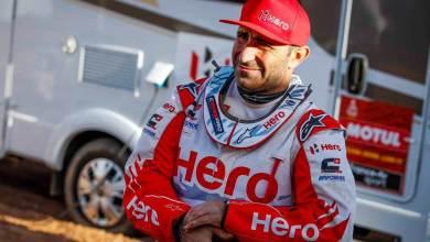 Photo of Paulo Goncalves muere durante la séptima etapa del Dakar 2020