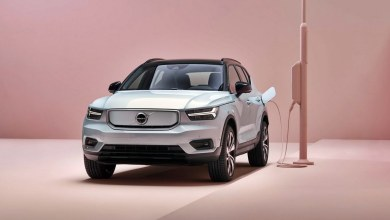 Photo of El Volvo XC40 Recharge P8 ya es un éxito