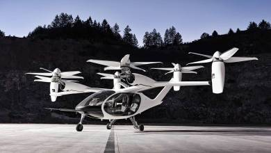 Photo of Toyota apuesta al transporte aéreo urbano