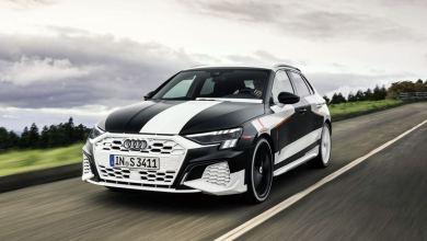 Photo of Audi A3 Sportback: Dinamismo y alto placer de conducción