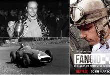Photo of Netflix: El documental sobre Juan Manuel Fangio tiene fecha de estreno