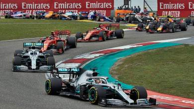 Photo of Coronavirus: La Fórmula 1 buscará reprogramar el Gran Premio de China