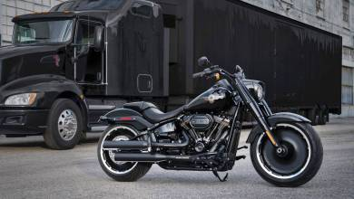 Photo of Harley-Davidson Fat Boy 30th Anniversary: Un clásico muy exclusivo