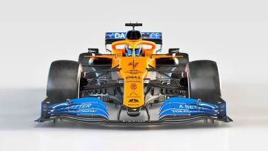 Photo of McLaren MCL35-Renault: En busca del podio