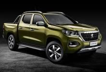 Photo of Peugeot Landtrek: La pick-up llega primero a América Latina
