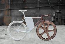 Photo of Peugeot Cycles DL121: La bicicleta de carreras del León