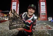Photo of El camino de Honda para ganar el Dakar