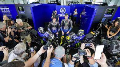 Photo of Yamaha quiere ser protagonista del MotoGP