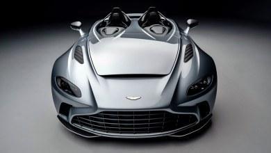 Photo of Aston Martin V12 Speedster: Un homenaje exclusivo