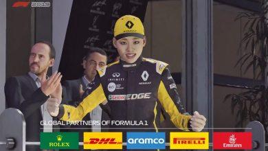 Photo of La Fórmula 1 tuvo su primer Gran Premio virtual