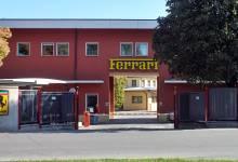 Photo of Ferrari suspendió la producción en Maranello y Modena