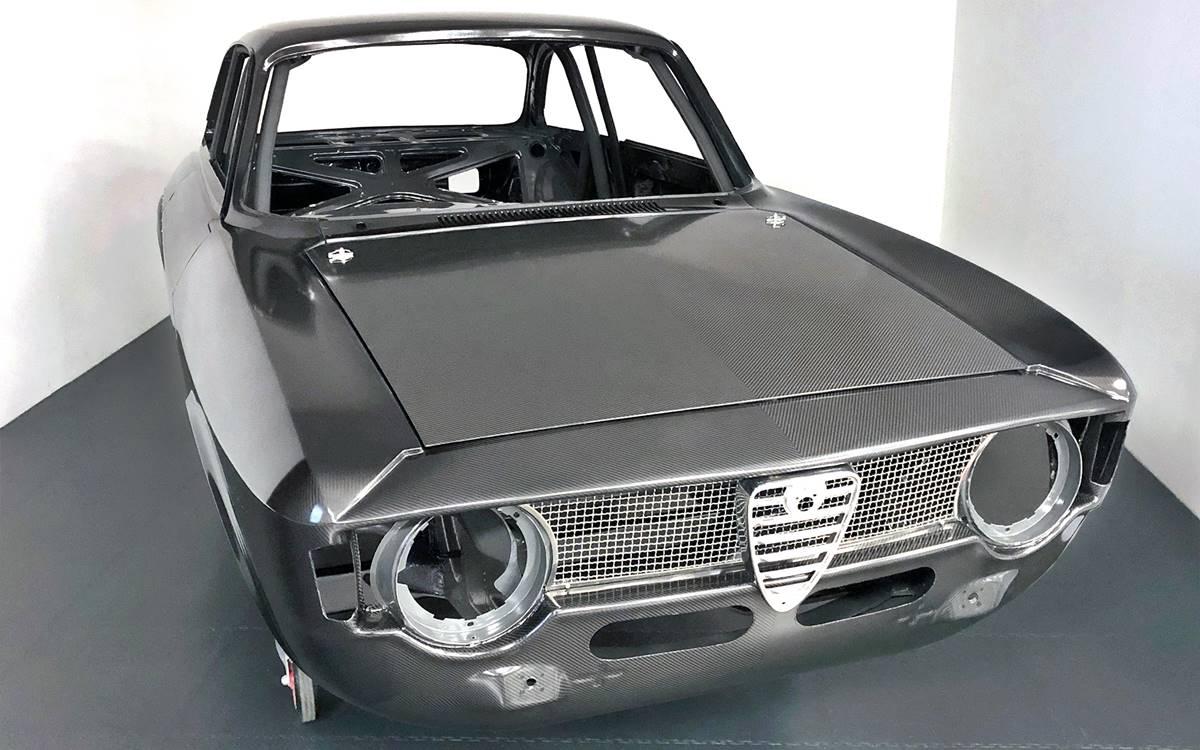 Alfaholics GTA-R-300