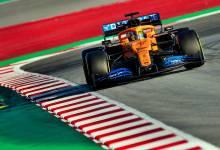 Photo of Despidos en McLaren a causa del coronavirus