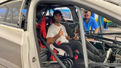 Photo of El Monti Motorsport sale a pista en el Súper TC2000 y con Manu Urcera como primer piloto