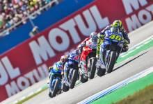 Photo of El GP de Francia de MotoGP fue aplazado
